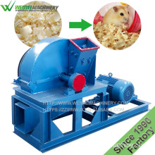 New Arrival wood shaving mill equipment